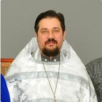 иерей Алексий Рой